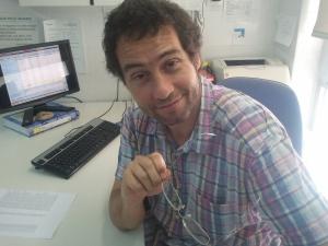 Manel Anoro
