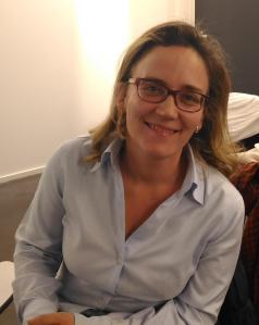 Nani Vall-llossera, nova presidenta del FoCAP