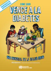 oms diabetis